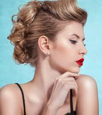 Hochsteckfrisurenen Ohne Haargummi by Die Besten 25 Ausgefallene Hochsteckfrisur Ideen Auf