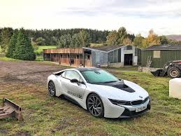 bmw supercar living life with a supercar the incredible bmw i8 chris jones