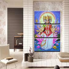 Aliexpress Com Buy Canvas Wall Art Poster Framework Home Decor