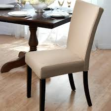 Material For Slipcovers Dining Chairs Skirted White Fabric Dining Slipcovers Chairs