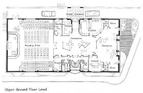 small church floor plans st paul s methodist church floor plans