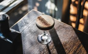 espresso martini melbourne is getting an espresso martini festival concrete