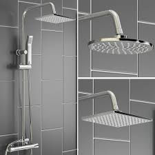 Bath Shower Mixer Set 28 Bath Shower Set Croydex Bath Shower Mixer Set White At