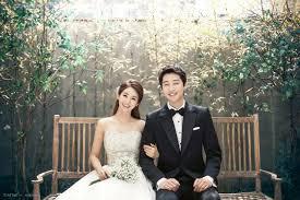 backdrop wedding korea korean wedding photography studio photoshoot by timetwo