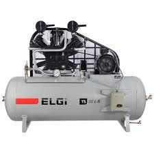 industrial air compressor 3 15 hp automotive garages india