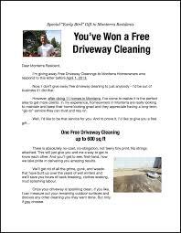 powerwashing flyers took business from u003ctitle u003e powerwashing