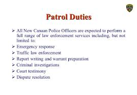 Police Officer Resume Template Free Report Writing For Law Enforcement