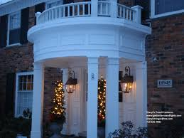 Gas Outdoor Lighting by 14 Sheryl U0027s French Lantern With Solid Top Gas Lanterns And Lights