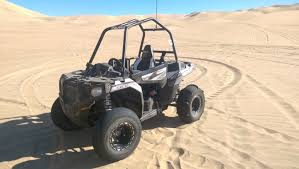 Glamis Dunes Map Ace 900 Glamis Dune Review