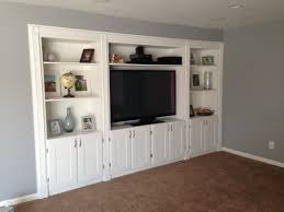 Attic Kitchen Ideas Built In Entertainment Center With A Secret Door Do You Know