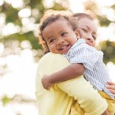 Parenting Your Kids With Love And Affection by How To Help Each Child Feel Loved Parenting