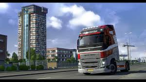 Oversize Load Flags Euro Truck Simulator 2 Updated All Dlc How To Download Youtube