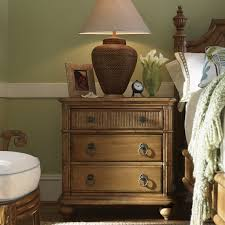 bedroom mesmerizing attractive oak wood mirrored nightstand cheap