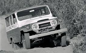 icon fj44 then and now toyota land cruiser photo u0026 image gallery