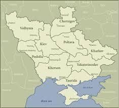 ukraine map ukraine sig ukraine clickable map