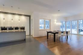 kitchen diner flooring ideas small 28 kitchen with bifold doors on kitchen bifold doors rdcny
