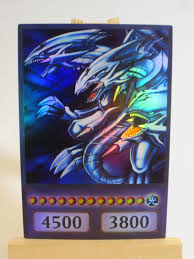 blue eyes ultimate dragon anime style oricacard com