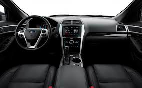 2013 ford explorer review 2013 ford explorer limited 4wd test motor trend