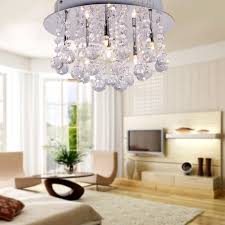 Modern Ceiling Light by Lighting 24 Crystal Chandelier For Modern Ceiling Brighten Your