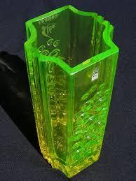 Coloured Glass Beads For Vases 86 Best Illuminate Vaseline Glass Images On Pinterest
