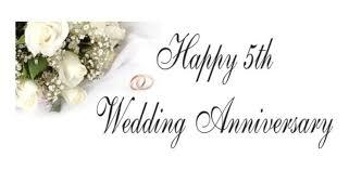 fifth wedding anniversary gift wedding anniversary gift amazing fifth wedding anniversary wedding