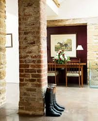 Mezzanine Floors Planning Permission A Converted 300 Year Old Barn Homebuilding U0026 Renovating