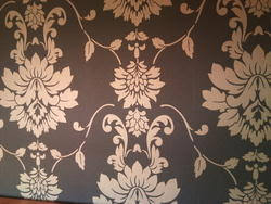 Wallpapers Designer Wallpaper Wholesale Trader From Gurgaon - Designer wall papers