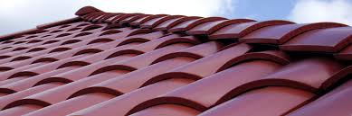 Metal Roof Tiles Berridge Tile