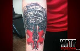 diabetic nautical tattoos real photo pictures images and