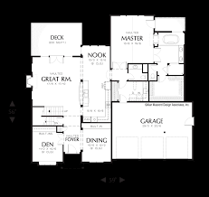 mascord house plan 22122d the brackenbury