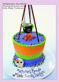 Halloween Cake Pictures by Roundup Of The Best Halloween Cakes Tutorials And Ideas My