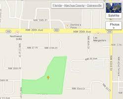 Gainesville Fl Map Gainesville Neighborhoods Kimberly Woods Gainesville Life
