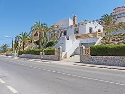 Englische Schlafzimmerm El Villa Am Strand In Der El Campello Mieten 1277013