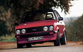 Mk2 Escort Rs2000 Interior Ford Escort Mk2 Buyer U0027s Guide From Popular To Rs2000 Drive