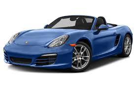 porsche boxster rear 2015 porsche boxster new car test drive
