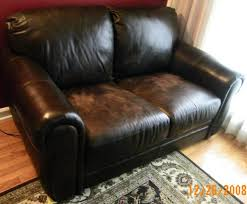 Cleaning Leather Chairs Leather Sofa Peeling Off Repair Sofa Hpricot Com