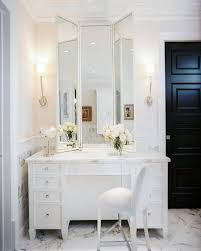 Bathroom Makeup Vanities 119 Best Makeup Table Vanity Images On Pinterest Dresser