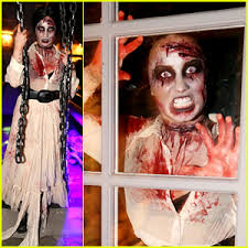Soccer Zombie Halloween Costume Chelsea Handler Pregnant Halloween Costume 2013 Halloween