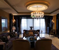 shade crystal chandelier el lobby luxury chandelier fabric shade crystal chandeliers modern