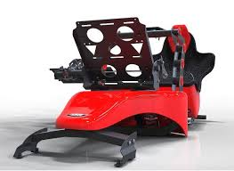 rseat rs f1 gaming seat for that exhilarating formula 1 racing