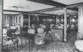 Titanic 1st Class Dining Room A Night To Remember Titanic U0027s Monument To Human Hubris And Vanity