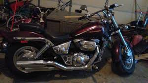 800 cc marauder motorcycles for sale