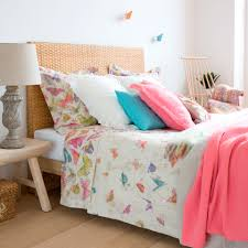 butterfly print bed linen linen bedroom linen bedding and bed linen
