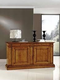 credenza prezzo armoire placard bois massif l 220 p 60 h 115 estea mobili