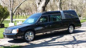 2004 cadillac deville by superior coach company hearses for sale