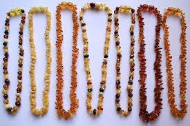 amber necklace teething images Amber teething necklace amber necklace for baby teething solutions jpg
