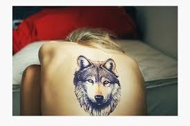 14 inspiring wolf designs and ideas