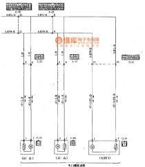 mitsubishi shogun sport central locking wiring diagram mitsubishi