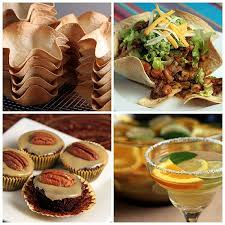 Recipes For A Dinner Party - a mexican buffet dinner party