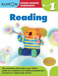 Kumon 1st Grade Worksheets Kumon Publishing Kumon Publishing Grade 1 Reading